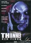 5x Stephen King's Thinner - Der Fluch - Amaray