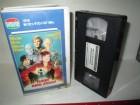 VHS - FLUCHT NACH ATHENA - MOVIE GLASBOX
