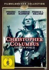 3x Christopher Columbus - New World - DVD