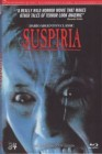 Suspiria (uncut) 84 N Limited 111 - 4 Disc Edition BD - M