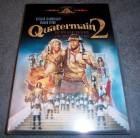 Quatermain 2 Auf der Suche nach der geheimnisvollen Stadt