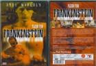 Andy Warhol`s Frankenstein