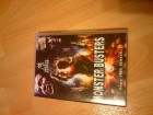 Monster Busters-DVD