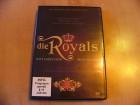 Die Royals - Monarchien dieser Welt