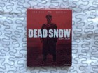 Dead Snow - Red vs. Dead - Limited Edition  - Steelbook!!!!!
