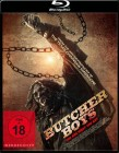 BR Butcher Boys - uncut - Blu-Ray -