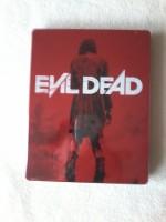 Evil Dead -  Uncut Steelbook