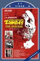Zombies von nebenan - gr. lim. Hartbox - XT Video - OVP