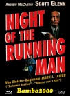 *NIGHT OF THE RUNNING MAN *UNCUT* COVER A *MEDIABOOK* OVP