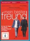 Mein bester Freund DVD Dany Boon, Daniel Auteuil fast NEUW.