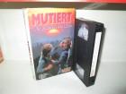 VHS - Mutiert - Vergessen in der Hölle - Vegas Hardcover