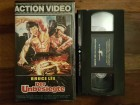 Bruce Lee / Der Unbesiegte (Action Video)