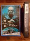 Hellraiser 4 (Marketing)