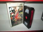 VHS - Cannibal Americana - Gloria Video