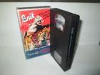 VHS - Panik Dinosaurier bedrohen die Welt - SK PAPPE