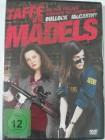 Taffe Mädels - Sandra Bullock als FBI Cop, McCarthy, Feig