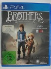Brothers - A Tale of Two Sons - Zwei Brüder, 1 Fantasie Welt