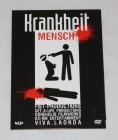 Krankheit Mensch 1 (DVD, 6 Amateur-Kurzfillme)