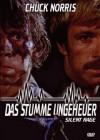 Das Stumme Ungeheuer! - Silent Rage : Chuck Norris DVD