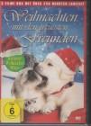 Weihnachten mit den treuesten Freunden *DVD*NEU*OVP* 3 Filme