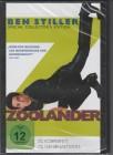 Zoolander *DVD*NEU*OVP* Ben Stiller - Owen Wilson