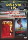 The Initiation / Mountaintop Motel Massacre (Double Feature)