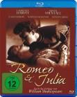 Romeo & Julia (Romeo & Juliet) [Blu-ray] OVP