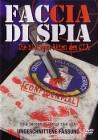 Faccia Di Spia - Die blutigen Akten des CIA Uncut! OVP