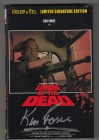 Dawn of the Dead - WoH Limited Signature Edition Ken Foree