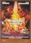 McQuade der Wolf - NSM Mediabook A