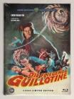 Die fliegende Guillotine - Mediabook B - TVP