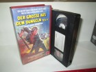VHS - Der Große aus dem Dunkeln Teil 2 - Bo Svenson