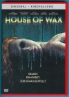 House of Wax DVD Elisha Cuthbert, Paris Hilton sehr guter Z.