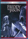 Freddy vs. Jason - 2-Disc Edition DVD Robert Englund fast NW