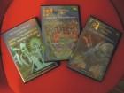 DVD-Paket - Dr. Christian Rätsch - 3 DVDs