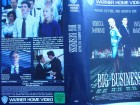 Big Business ... Rebecca DeMornay, Paul McGann