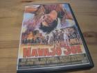 NAVAJO JOE - DVD UNCUT BURT REYNOLDS - mit farbkopierten Cov