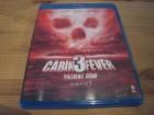 CABIN FEVER 3 - Patient Zero - Uncut Blu Ray