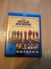 The Wild Bunch - Sie kannten kein Gesetz - Blu-ray