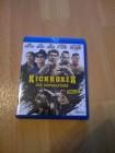 Kickboxer: Die Vergeltung - uncut-Blu-ray