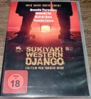 Sukiyaki Western Django, Tarantino, DVD, Sammlung
