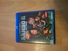 Rambo II - Der Auftrag - Uncut-Blu-ray
