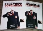 Severance - Ein blutiger Betriebsausflug, SE, DVD, Sammlung