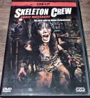 Skeleton Crew - Snuff Massacre, UNCUT, NSM, DVD, Sammlung