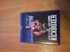 Kickboxer - US-R-Rated Fassung-Blu-ray