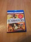 El Gringo - uncut-Blu-ray