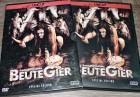 Jack Ketchum`s BEUTEGIER, SE, UNCUT, NSM, DVD, Sammlung