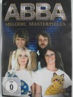 ABBA - Melodic Masterpieces - Agnetha, Björn, Benny - Hits