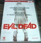 Evil Dead, französiche Fassung (engl. Ton), DVD, Sammlung