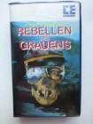 Rebellen des Grauens, USA 1986, VHS Embassy